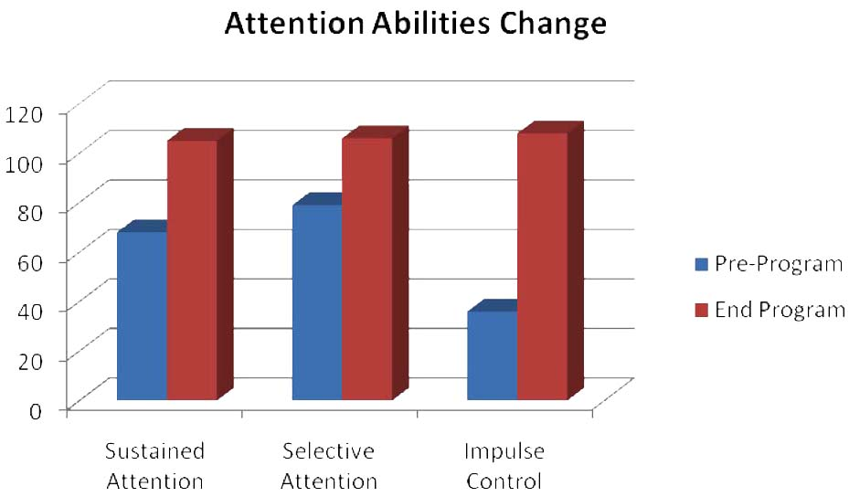 Attention chart 2008